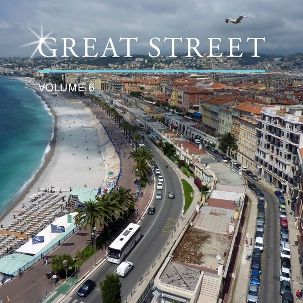 Various Artists - Great Street, Vol. 6