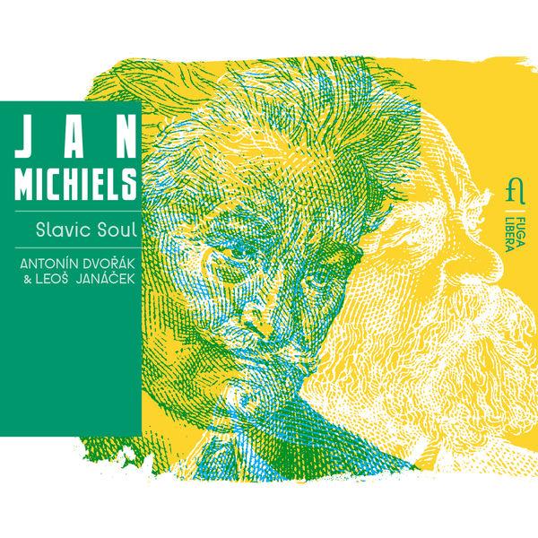 Jan Michiels - Slavic Soul