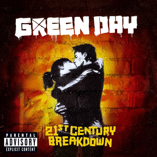 Green Day - 21st Century Breakdown (Édition Studio Masters)