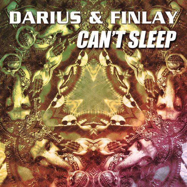 Darius & Finlay - Can't Sleep