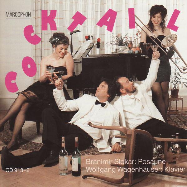 Branimir Slokar - Cocktail