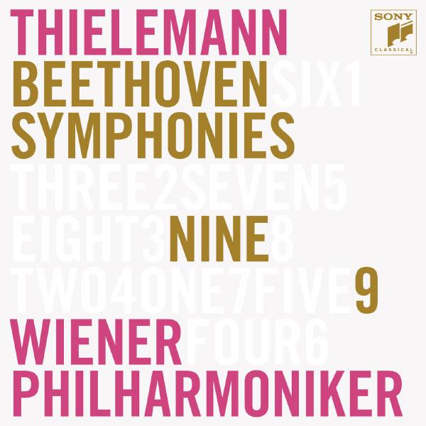 Christian Thielemann - Ludwig van Beethoven : Symphonie n° 9