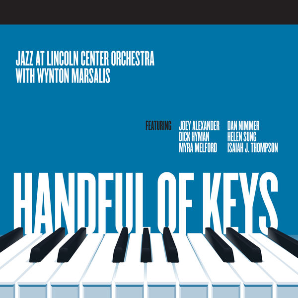Jazz At Lincoln Center Orchestra - Handful of Keys