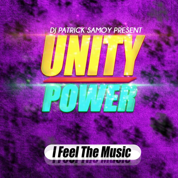 I Feel the Music (90's Reloaded Session) | Unity Power – Download