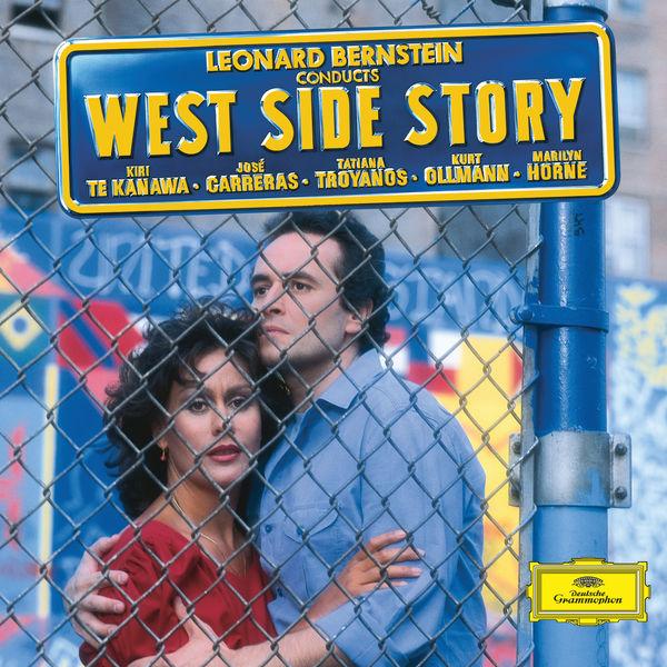 Kiri Te Kanawa - Bernstein: West Side Story