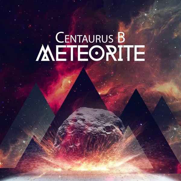 Centaurus B - Meteorite