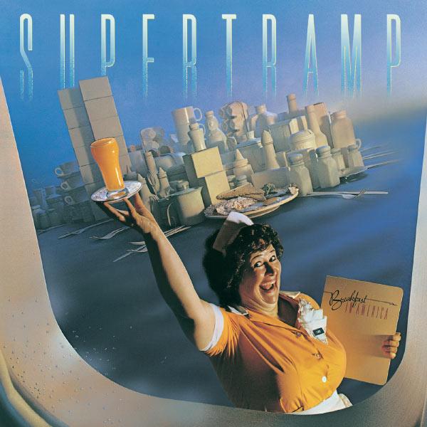 Supertramp - Breakfast In America (Deluxe Edition)
