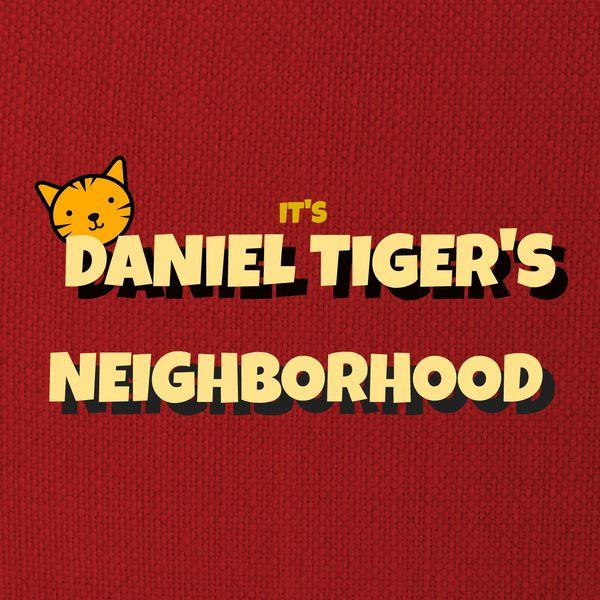The Tibbs - It's Daniel Tiger's Neighborhood (Daniel Tiger's Opening Theme)
