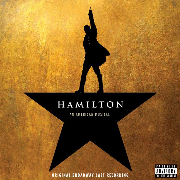 Various Artists - Hamilton. An American Musical