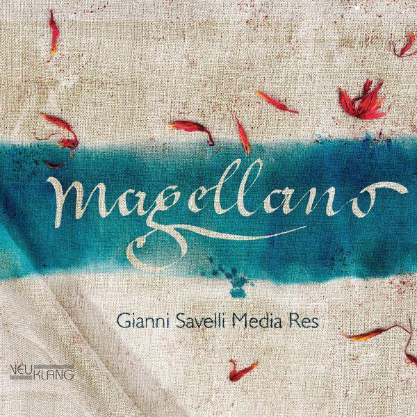 Gianni Savelli Media Res - Magellano