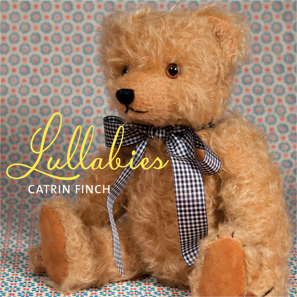 Catrin Finch - Lullabies