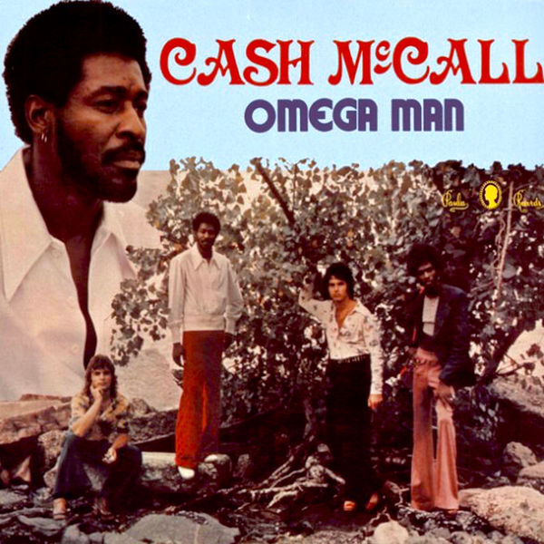 Cash McCall - Omega Man