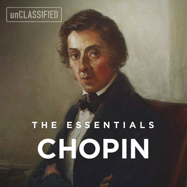 Idil Biret - The Essentials: Chopin