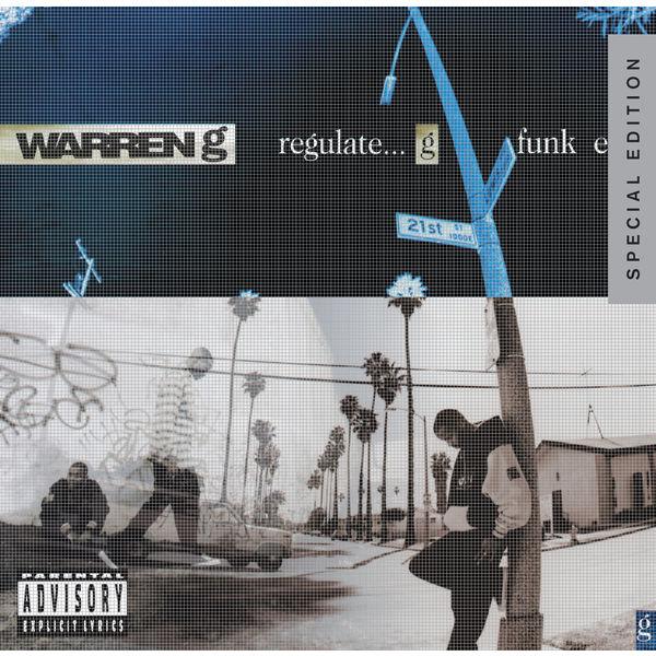 Warren G - Regulate... G Funk Era - Special Edition