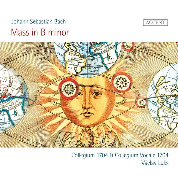 Collegium Vocale 1704 - Messe en si mineur