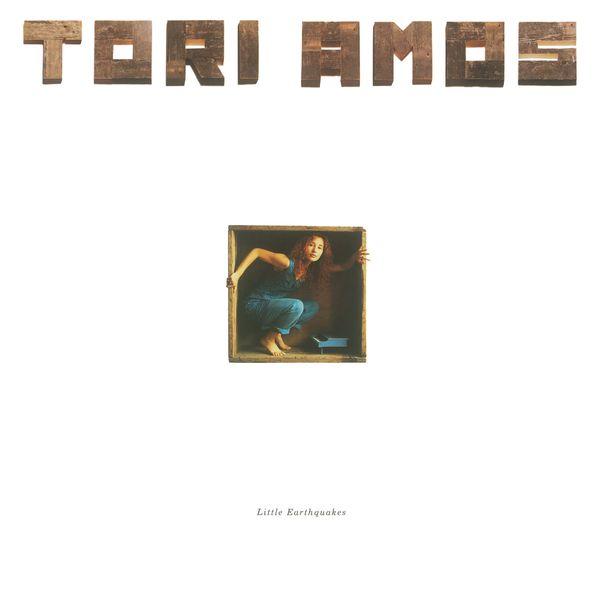 Tori Amos - Little Earthquakes (Remastered)