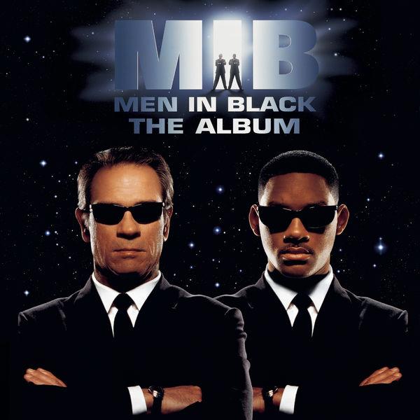Men In Black The Album - Men In Black The Album