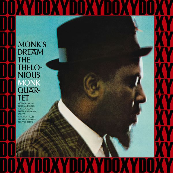Thelonious Monk - The Complete Monk's Dream Sessions (Hd Remastered, Restored Edition, Doxy Collection)