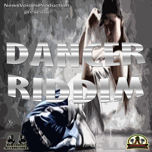 Dragon Killa|Dancer Riddim
