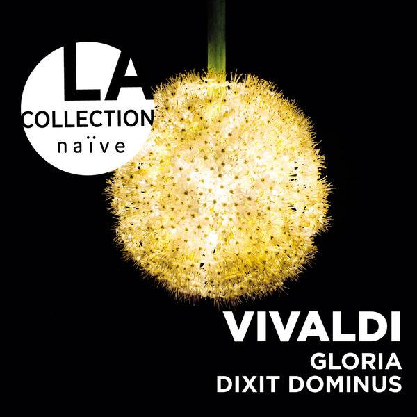 Rinaldo Alessandrini, Concerto Italiano - Antonio Vivaldi : Gloria - Dixit Dominus