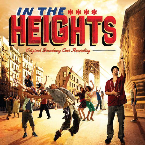Lin-Manuel Miranda|In the Heights  (Original Broadway Cast Recording)