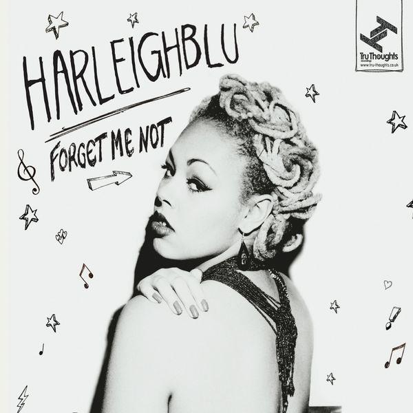 Harleighblu - Forget Me Not