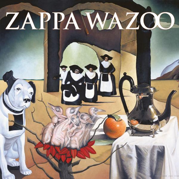 ALBUM WAZOO TÉLÉCHARGER