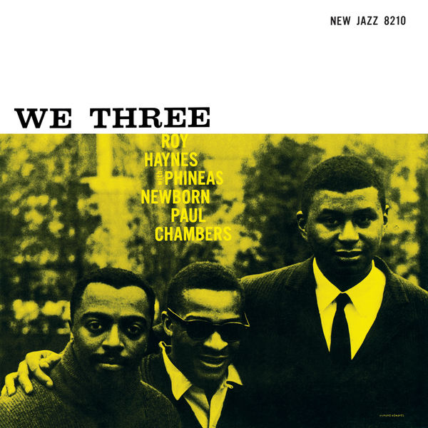 Roy Haynes - We Three