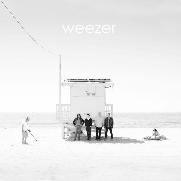 Weezer - Weezer (White Album) [Deluxe Edition]