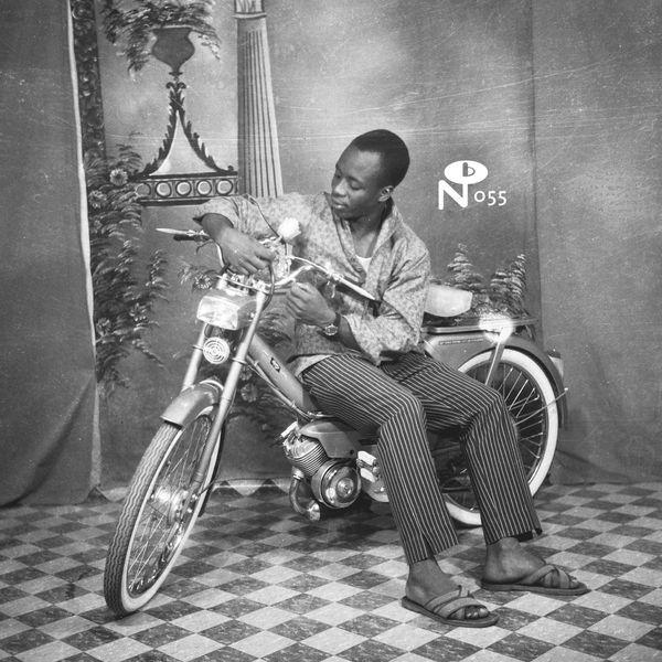 Various Artists - Bobo Yéyé: Belle Époque in Upper Volta