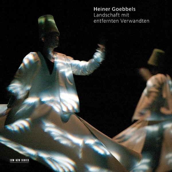 Georg Nigl - Goebbels: Landschaft mit entfernten Verwandten