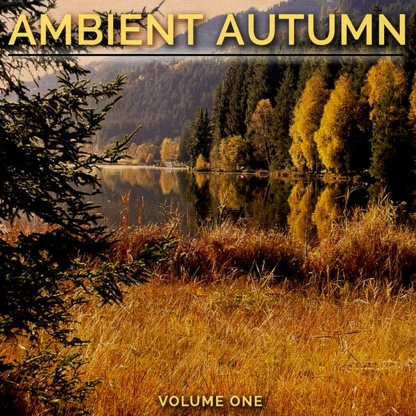 Various Artists - Ambient Autumn, Vol. 1 (Selection of Finest Peaceful & Relaxing Music)