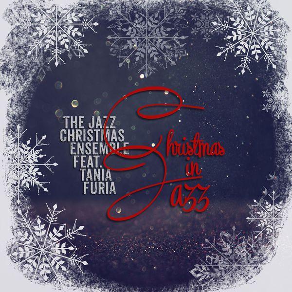 The Jazz Christmas Ensemble - Christmas in Jazz