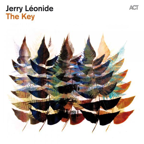 Jerry Léonide - The Key