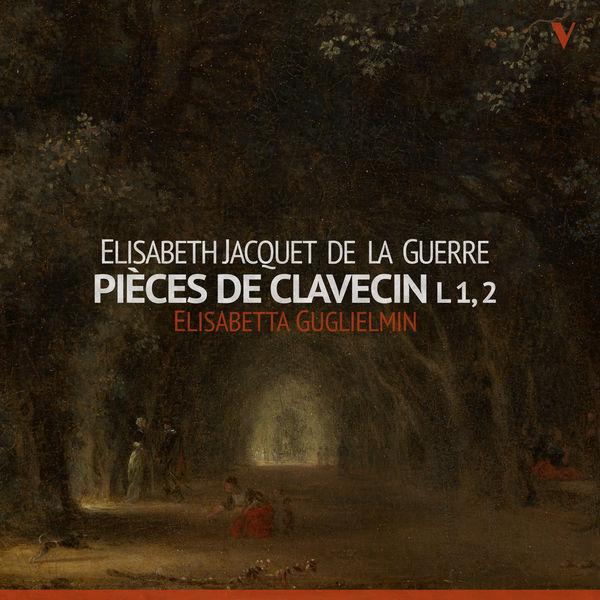 clavecin - L'École française de clavecin, de Chambonnières à Balbastre 0634065037338_600