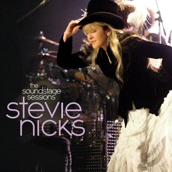 Stevie Nicks The Soundstage Sessions  (Deluxe Edition)