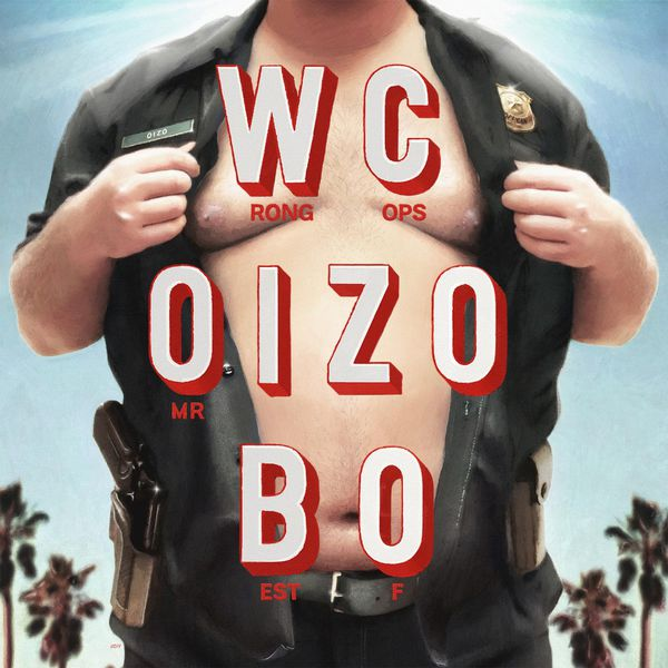 Mr Oizo|Wrong Cops (Best Of)