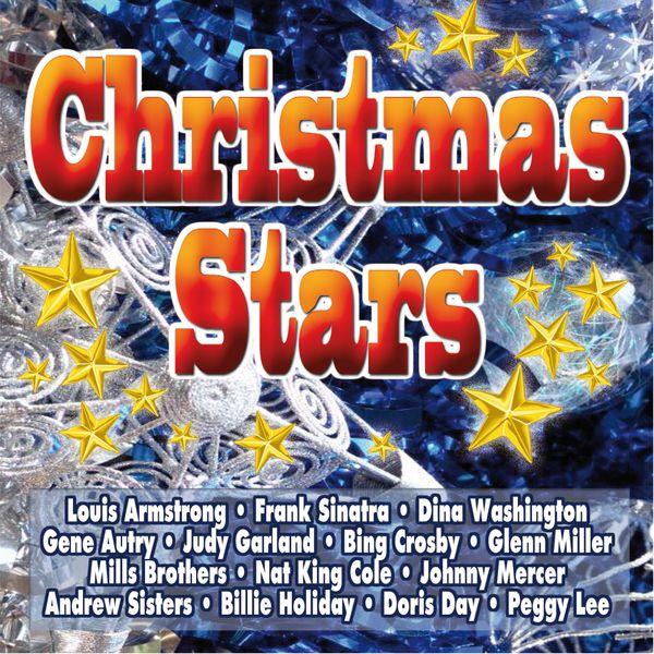 Various Artists - Christmas Stars