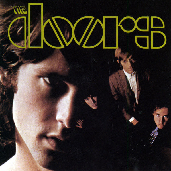 The Doors - The Doors (Remastered Hi-Res Version)