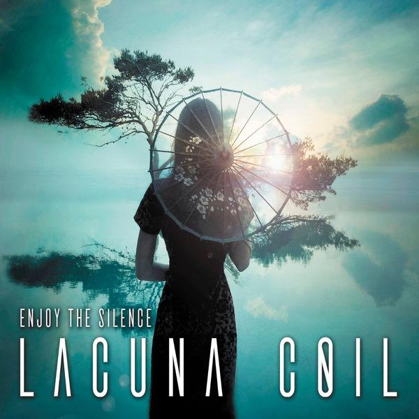 Lacuna Coil - Enjoy the Silence - EP