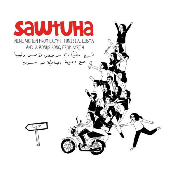 Various Artists - Sawtuha