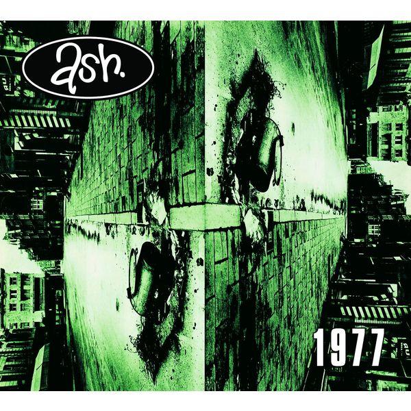 Ash - 1977 [Collectors Edition]