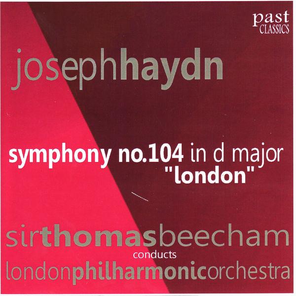 London Philharmonic Orchestra - Haydn: Symphony No. 104