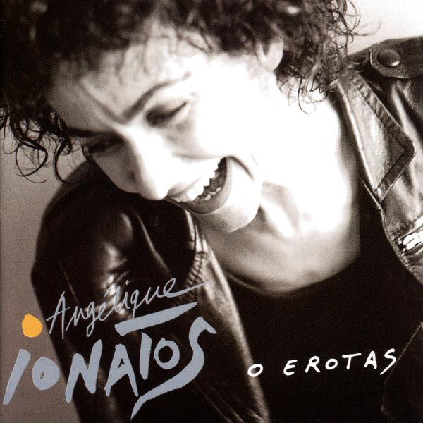 Angélique Ionatos - O Erotas