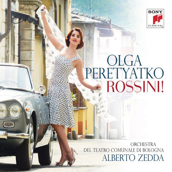 Olga Peretyatko - Rossini!