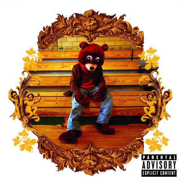 دانلود رایگان آلبوم the college dropout کانی وست free download.