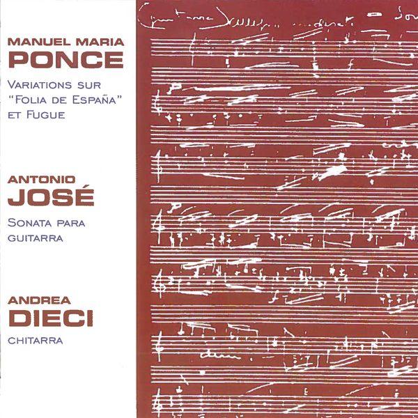 Andrea Dieci - Ponce - José
