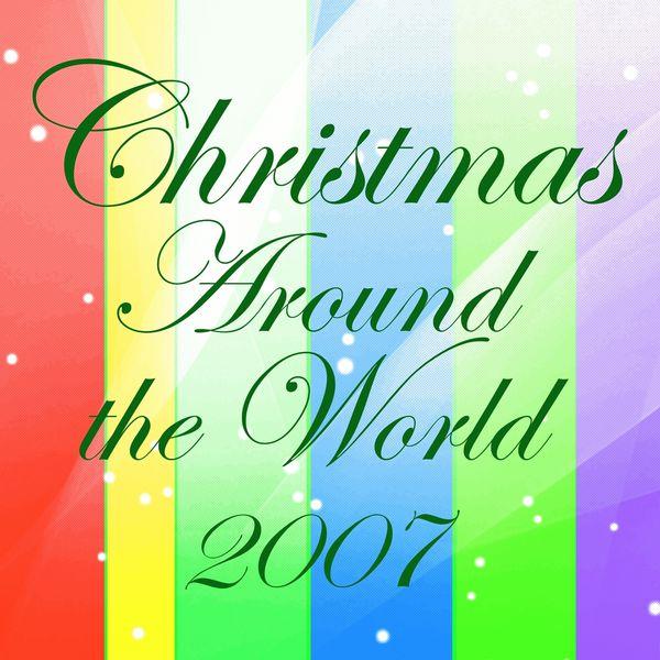 Various Interprets - Christmas Around the World / Noel du Monde