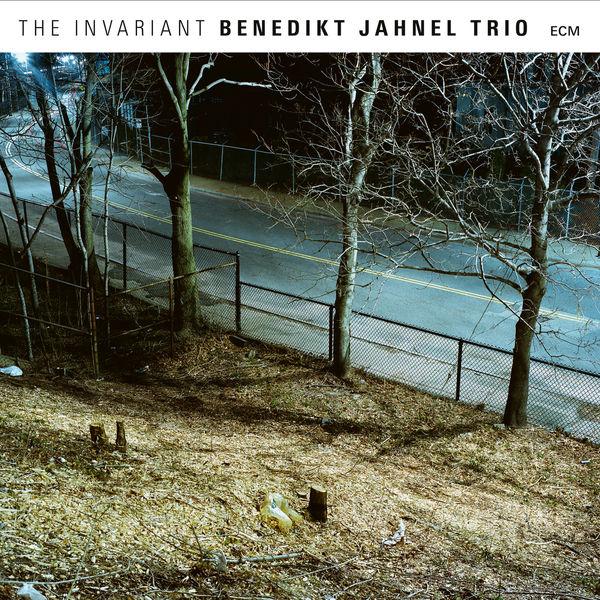 Benedikt Jahnel Trio - The Invariant