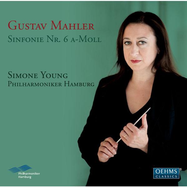 Philharmonisches Staatsorchester Hamburg - Mahler: Sinfonie No. 6 a-moll